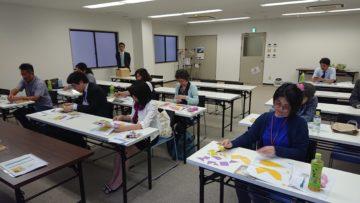 幼児さんすうワークショップ&幼児さんすうインストラクター研修 @神戸の画像